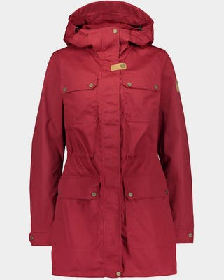 Pointer W+ Jacket