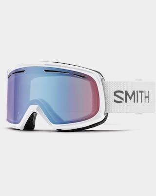 Drift White/Blue Sensor Mirror Lens