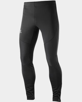 Trail Runner Windstopper Tight