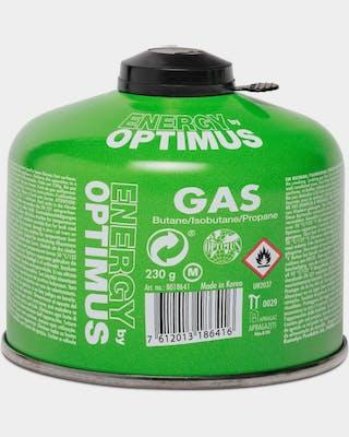 Gas 230g