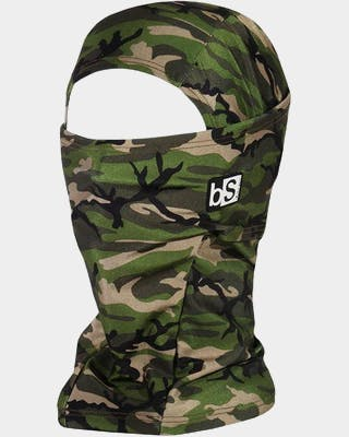 The Hood Army Olive