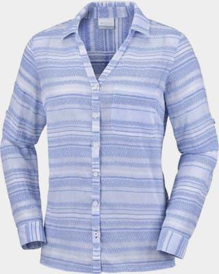 Early Tide Women's Long Sleeve Shirt
