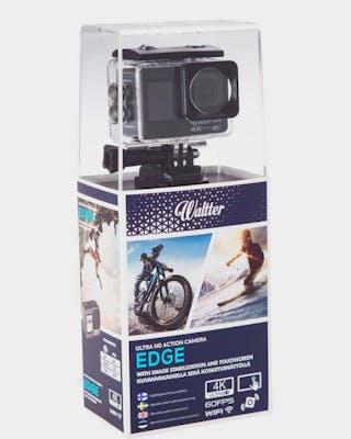 Edge 4k action Camera