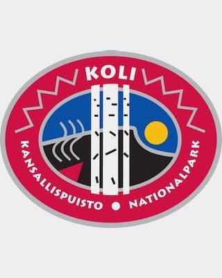 Koli - Pohjankangas Badge