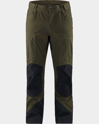 Rugged Mountain Short Pant