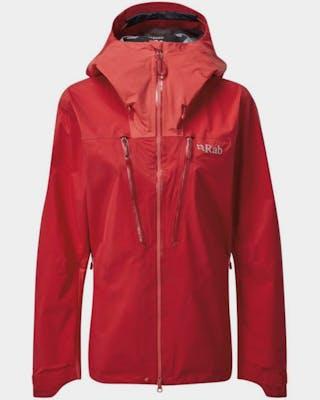 Women's Muztag Jacket 2020