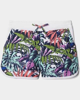 Girl's Sandy Shores Boardshorts