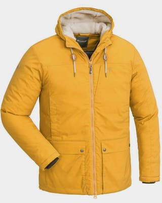 Borgan Jacket
