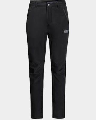 Zenon Softshell Pants Men
