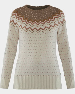 Övik Knit Sweater Women