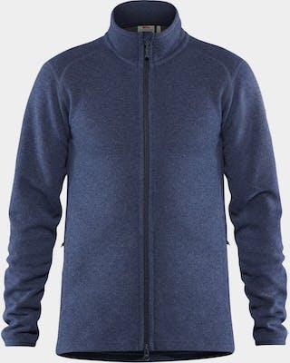 High Coast Wool Sweater