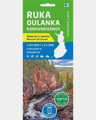 Oulanka Karhunkierros