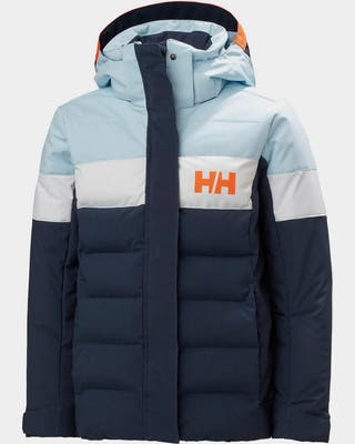 JR Diamond Jacket