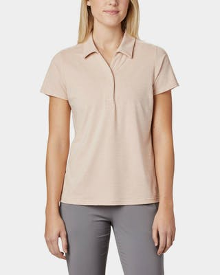 Women's Firwood Camp II Polo