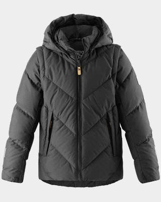 Beringer Down Jacket