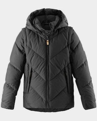 Beringer Down Jacket