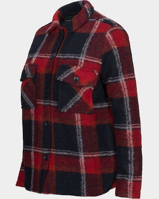 Kelly Shirt Jacket Women