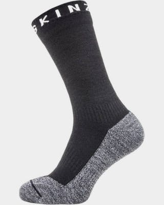 Soft Touch Mid Length Sock