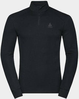 Active Warm Half-zip LS