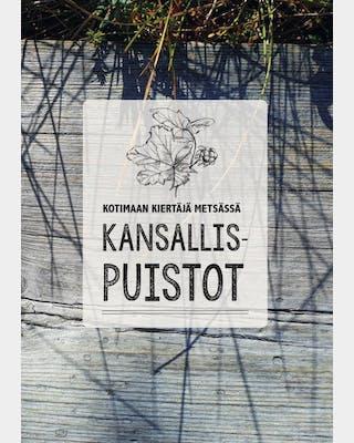 Kotimaan Kiertäjä Metsässä
