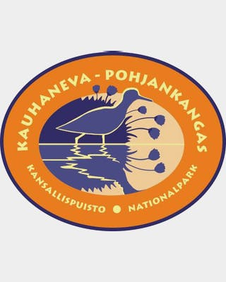 Kauhaneva - Pohjankangas Badge