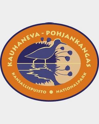 Kauhaneva - Pohjankangas Kangasmerkki