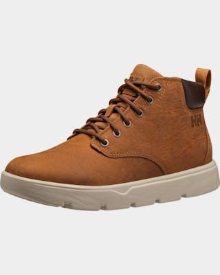 Pinehurst Leather