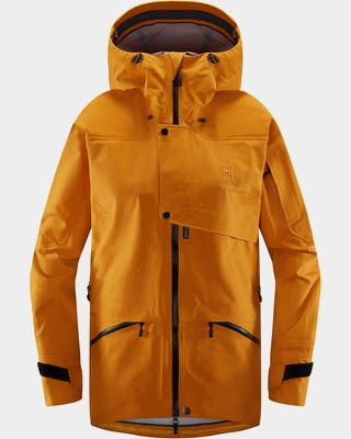 Khione 3L Proof Jacket Women