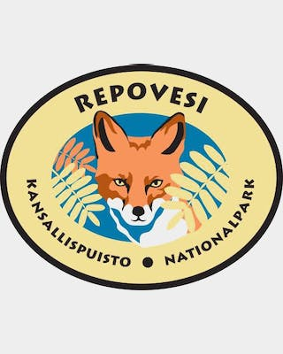 Repovesi Badge