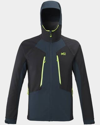 Touring Shield Ext Hoodie
