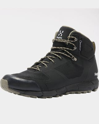 L.I.M Mid Eco Proof Women