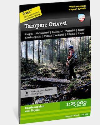 Tampere Orivesi