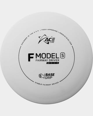 ACE Line F Model S BaseGrip Plastic