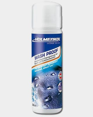 Wash Proof 250 ml