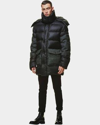 Dolomites Coat