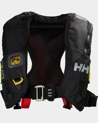 Sailsafe Inflatable Race