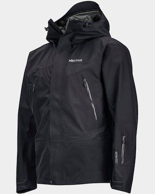 Spire jacket