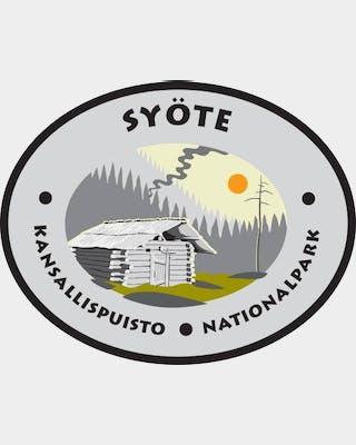 Syöte Badge