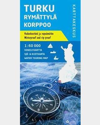 Turku Rymättylä Korppoo