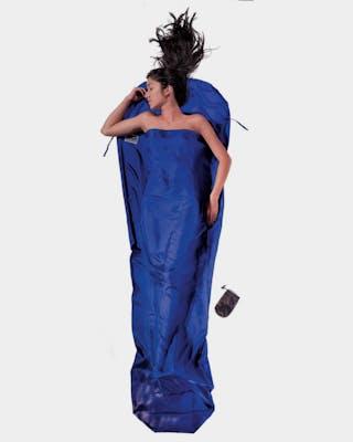 Mummy liner, silkki