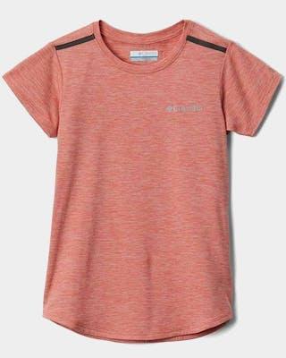 Girls' Tech Trek Short Sleeve Shirt