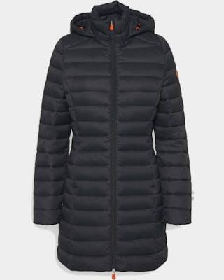 Duck Carol W Long Jacket