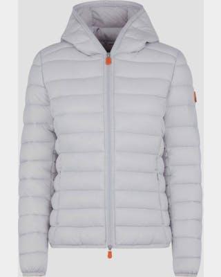 Giga W Hooded Jacket