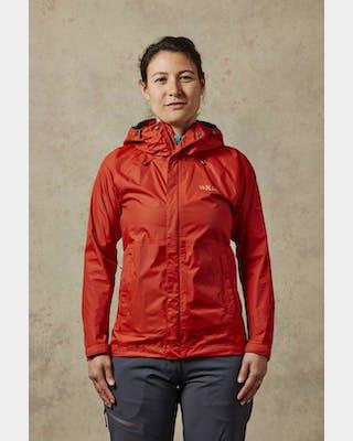 Downpour Jacket Women's