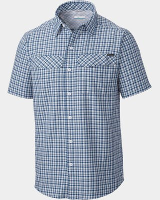 Silver Ridge Multi Plaid SS