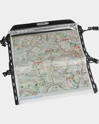 Ultimate Map Case