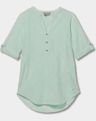 Women's Oasis Tunic II 3/4 Sleeve