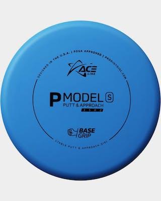 Ace P Model S Basegrip