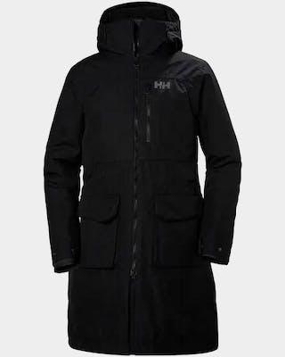 W Rigging Coat
