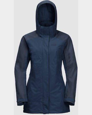 Brecon Range Jacket Women